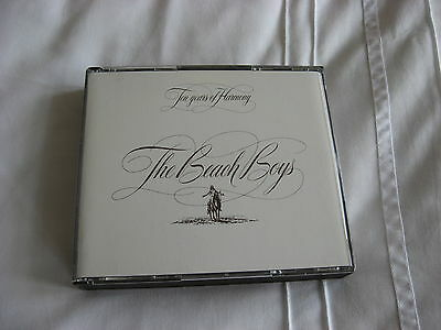 The Beach Boys - Ten Years Of Harmony (2 Disc Cd)