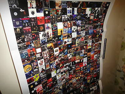 Certified Classics Of The 90S - The Golden Era Record Sleeves Poster Rare!!!!