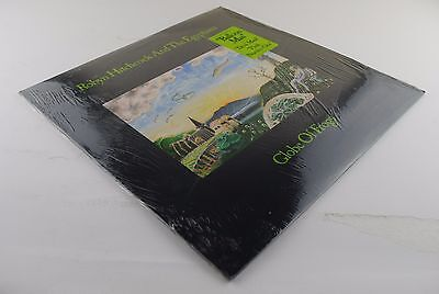 ROBYN HITCHCOCK AND.. - Globe Of Frogs LP! 1°ST US Press! Museum Copy!