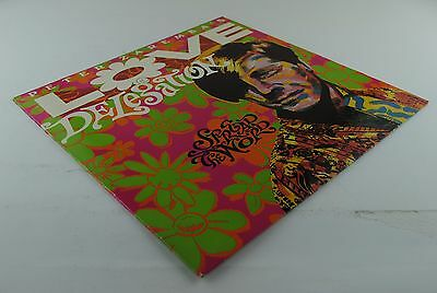 PETER ZAREMBA'S LOVE DELEGATION - Spread The Word LP! Beauty Copy!