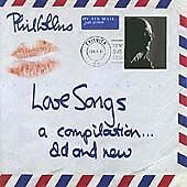 Phil Collins - Love Songs (A Compilation...Old and New) (2004)  2CD  NEW