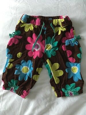 Boden Trousers 3-6 Months
