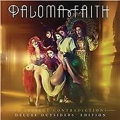 Paloma Faith - A Perfect Contradiction: Deluxe Outsiders' Edition (2014) 2CD NEW
