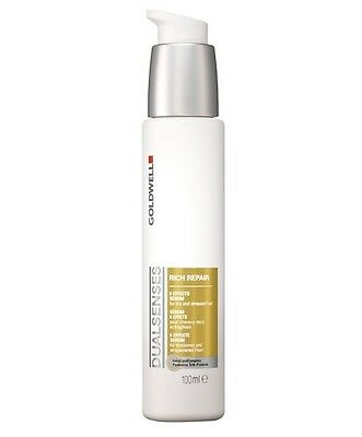 Dualsenses 6 Effects Rich Repair Serum 100 ml