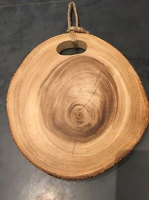 Wooden Cake Plate Stand Wedding Party Vintage
