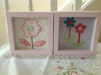 2 Laura Ashley girls bedroom box pictures