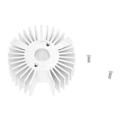 Aluminum Heatsink for 3W LED Light G4G7