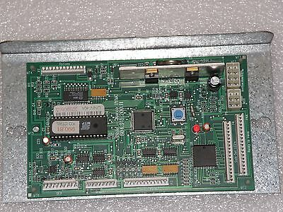 Dixie Narco DN5000 BEV-MAX Main board/logic board assembly