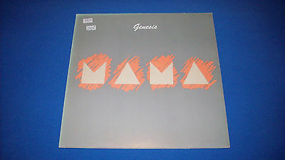 "GENESIS 'Mama (Long version) / It's Gonna Get Better' UK 1983 12"" SINGLE  EX/EX!"