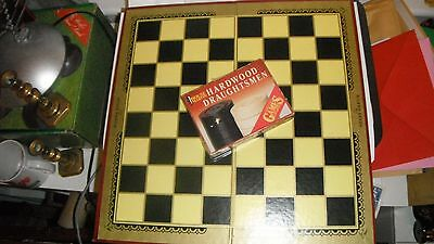 House Martin Draughts & Board Game