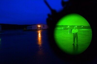 Night Vision Hunting Scope Add On Ir Torch Screen Complete