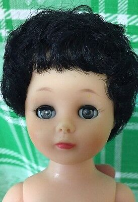 "10 1/2"" American Character Toni Vintage Fashion Doll"