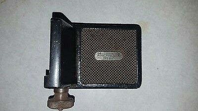 Starrett number 62 machinist rule holder no. 62