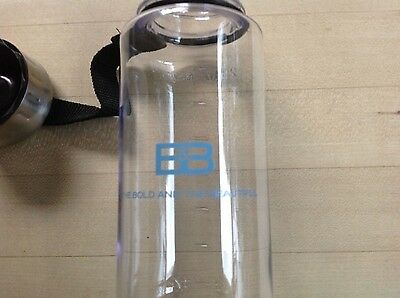 THE BOLD and the BEAUTIFUL- CBS-TV Daytime Soap  COLLECTABLE H2 GO  WATER BOTTLE