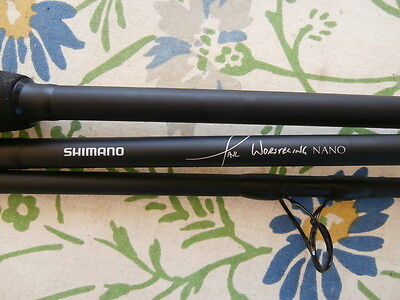 Shimano 9Ft Travel Surf Spin Rod