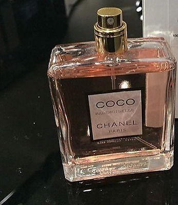 chanel coco mademoiselle 100 ml eau de parfum eur 40 50 picclick de. Black Bedroom Furniture Sets. Home Design Ideas
