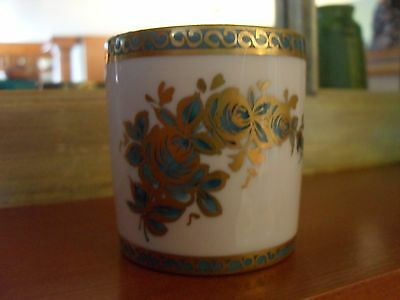 French Porcelain Cup Early 19Th Century Sevres Style
