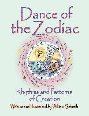 Dance of the Zodiac,ritmos y diseño de creación 9780961462710