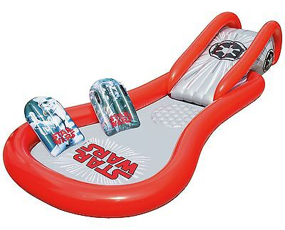 Bestway Star Wars Space Slide. From the Official Argos Shop on ebay