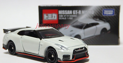 Tomica Nissan Gt R Nismo Campaign Not For Sale Lottery Japan Special