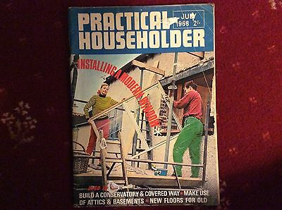 Practical Householder July 1968