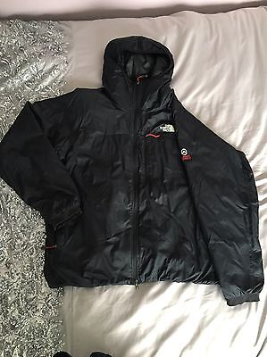 The North Face Optimus Redpoint Belay Jacket XL