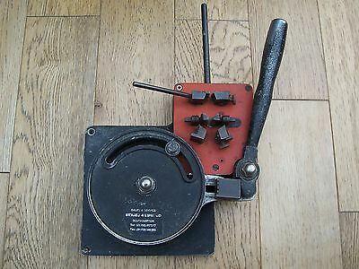 D2 Manual Multicore Wire Stripper, Series 4 Limited, Electrical Equipment, Cable