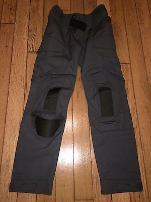 Arc'teryx LEAF Assault Pant AR Men's - WOLF - Medium