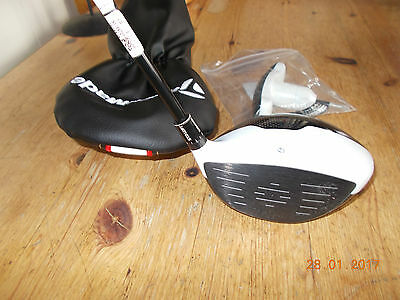 Taylor Made M2 Driver Left Hand