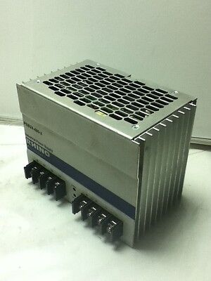 Used Automation Direct Rhino Psb24-480-3 Power Supply