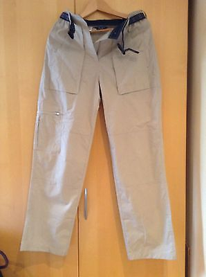Peter Storm Ladies' Hiking Trousers Size 10R