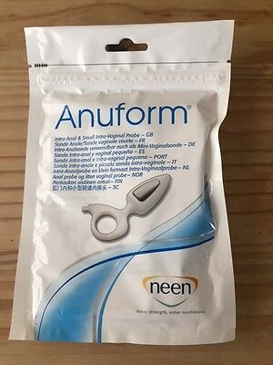 Neen Patterson Medical Probe Anuform