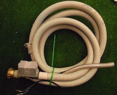 Dishwasher MIELE G5141  Aquastop Fill Hose Assembly