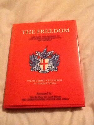 1982 Edition. Limited Edition 474. The Freedom.