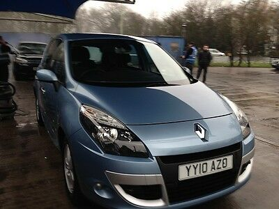 Renault  Scenic Dynamique 1.5 Dci (Not TOMTOM)