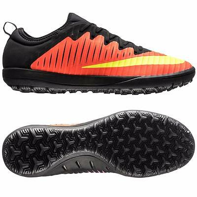 Nike MercurialX Finale ii TF Football Boots Trainers Brand New Size 11 eur 46