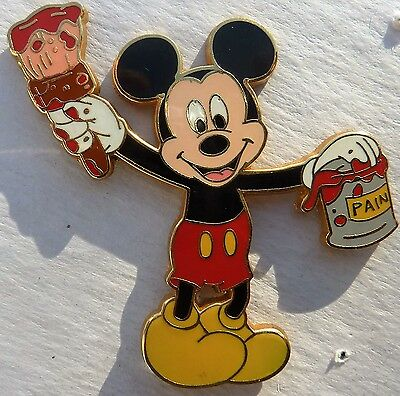 Disney Pin Cast Exclusive 100 years of magic LE 3000 Mickey