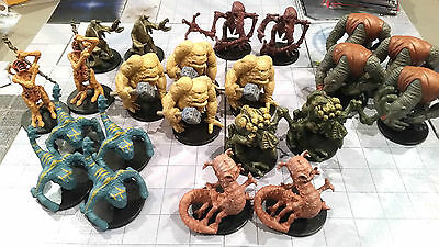 Star Wars Miniatures Dejarik