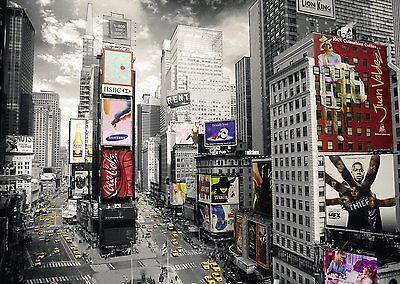 Puzzle Ravensburger 1000 Teile - Times Square, New York (52684)