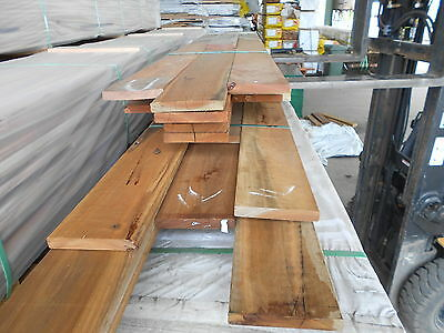 Spotted Gum Feature Grade 135/19  decking  boards