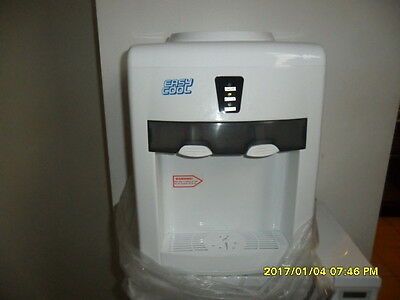 Easy Cool WATER DISPENSER HOT & COLD