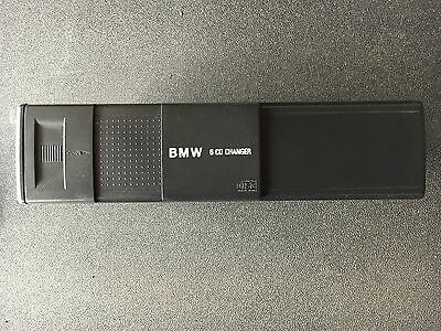BMW 6 Disc CD Changer with Cartridge