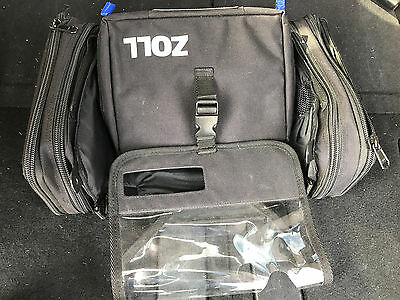 Zoll E-Series Soft Carrying Case Protective Bag ambulance/medical + Accessories