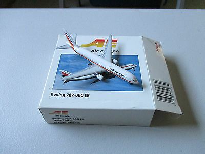 Herpa Wings  502740 Air Europe 767-300ER  Version 1