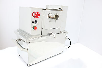 *sorghum, Sugar Cane Juicer, Extractor, Press ~0.6 Gal/min., Movable, Stainless*