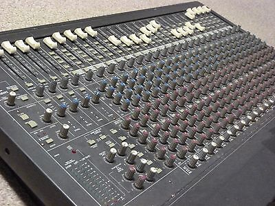 Mixing Console MACKIE SR24.4 VLZ
