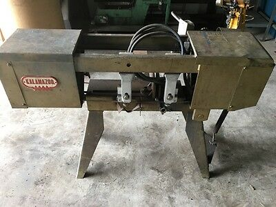 Kalamazoo  Horizontal Metal Cutting Band Saw