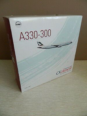 A330-300 Airbus 1:200 CXcitement by Cathay Pacific B-HLB