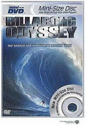 Billabong Odyssey (Mini-DVD)