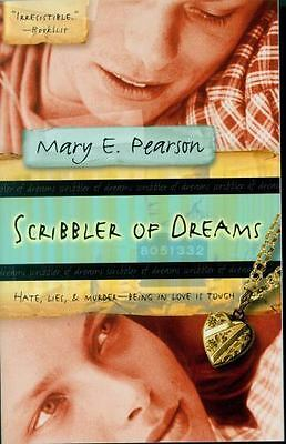 Scribbler of Dreams by Mary E. Pearson (2002, Paperback)